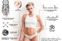 Miley fucking Cyrus