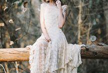 Fashion: Bohemian Dresses / by Arielle Jean