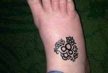 Henna for Mariah
