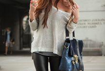 I ♥ Fashion / by Marian Cheng