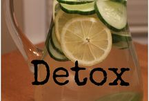 Healthy Foods/drinks / by Kayla Fitzwater
