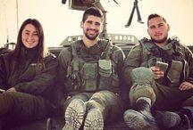 Israélian army