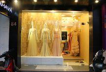 LAHAVA Wedding / Sharing wedding dress, evening dress and traditional