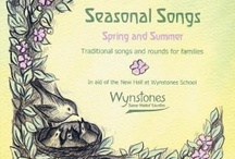 Seasonal songs