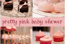 Baby Shower Fun / by Jan Selwa