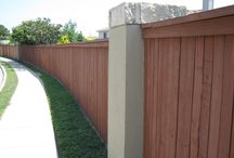 Alamo Handyman ~ Fences / These of pictures of some fences that we have put in recently for your viewing pleasure.
