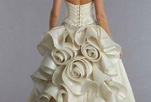 Fina klänningar