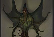 insp | monsters