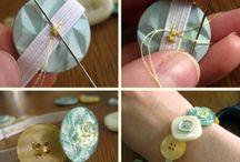 bracelets boutons