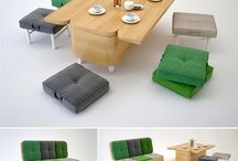 FURNITURE / MOBILIER