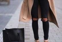 Fashion / Here you'll find fashion inspiration. Lots of outfits and streetstyle ideas.