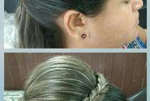 Penteados MiraSilva