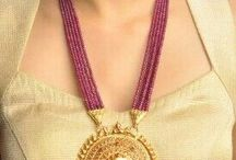Traditional jwellery
