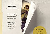book: the goldfinch / the goldfinch by donna tartt