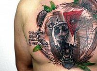 Tattoos / by Speed Metal