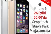 iPhone Geliyor! / iPhone Geliyor!