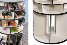 Tárolás - Storage / Garázs, kamra, padlás... Garage, loft