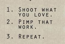 Words / by Nikki Dimmock (IPQ art)