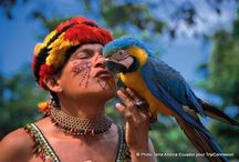 Voyage en Equateur / Les plus belles photos de voyage en Equateur