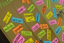 Classroom Ideas / by Jennifer Kolze