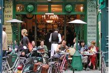 Cafés we Like