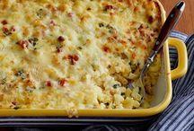 Food - Mac & Cheese