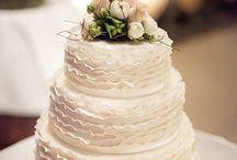 Wedding cake ideas / Inspiration for my wedding cake