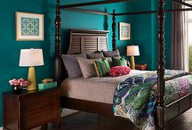 Paint and decor
