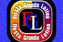 Fiesta Grande Latina / Event / Party