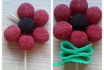 Λουλουδιασμενα γλυκα