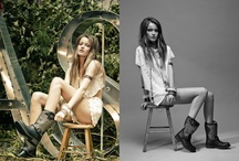 ASH Official SS12 Campaign / ASH Official Spring/Summer 2012 Campaign