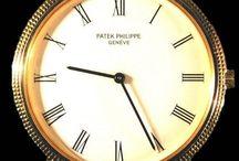 Watches - Patek Philippe