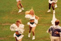 Miami Dolphins Football Cheerleaders