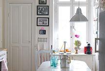 Swedish Kitchens