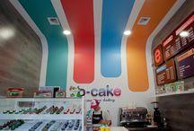 Bakery Concept