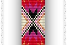 Cross stitch / Bookmark