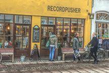 RecordPusher store