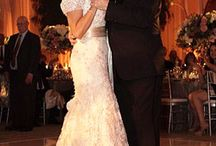 Celebrity Weddings / Sometimes the picture last longer than the marriage!