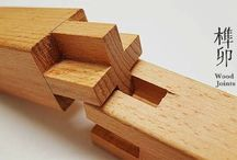 japanese wooden joinery