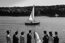 Nova Scotia Weddings / I spend two months in Halifax every summer. Here are the weddings I photograph there.