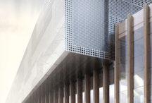 Визуализированная архитектура