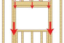 Tekniske bygge tegninger