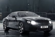 Cars\\ Bentley Continental GT