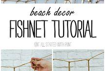 great ideas (beach theme)