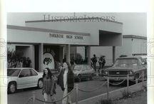 Parkrose High School, Parkrose OR