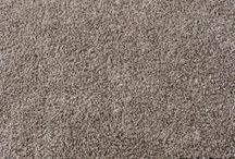 Floor transitions carpet to hardwood