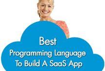 SaaS App