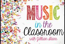 music for my students