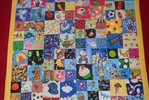 Quilts - I Spy Quilts / by Pam Volk