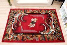 Reiseziel: Orient im Wohnzimmer / Orintalische Teppiche schaffen eine ausergewöhnlich schöne Atmosphäre, egal ob man sich klassisch oder modern eingerichtet hat-